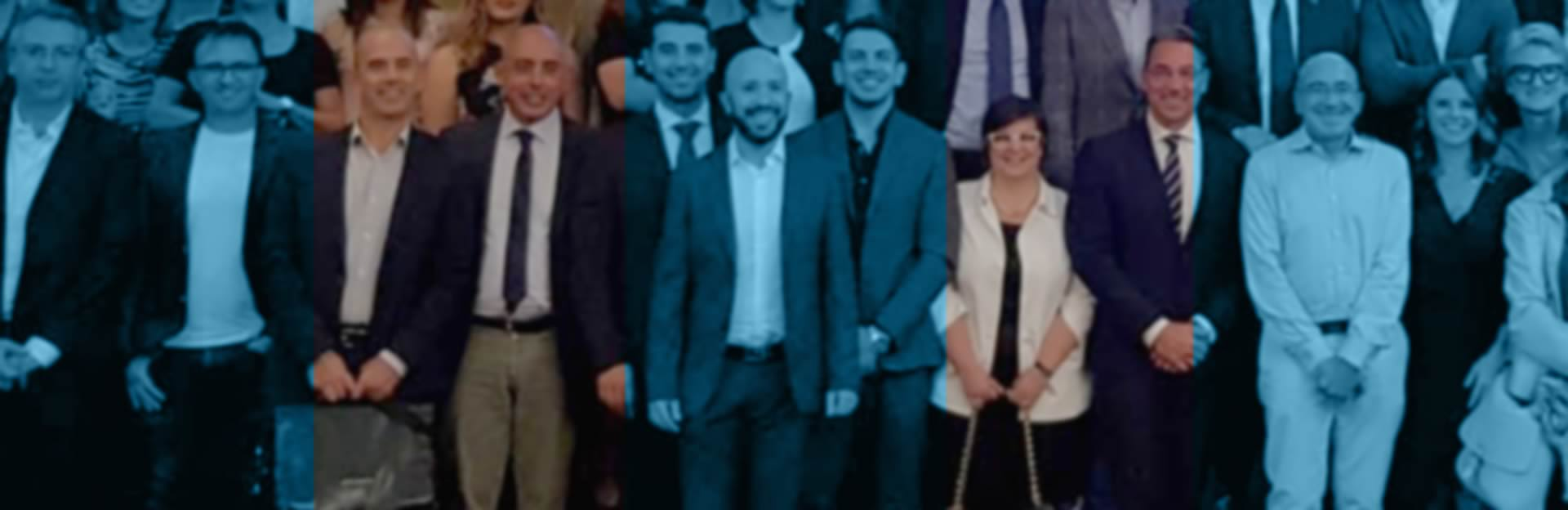 Il Team di ISTUM